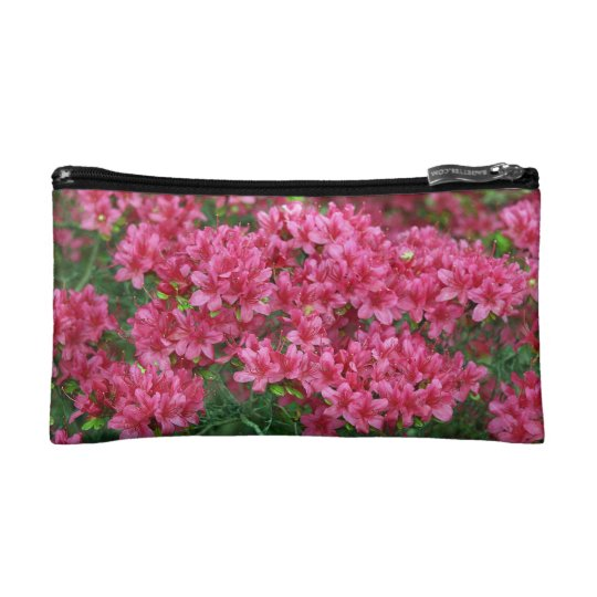 Trusses of make-up small cosmetic bag