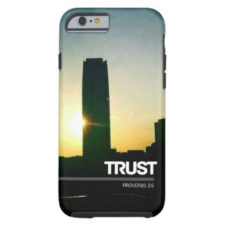 Trust - Building Art iPhone 6 case