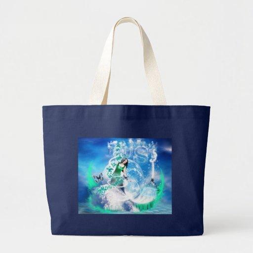 Trust Canvas Bag