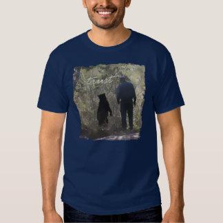 Trust dark- Denise Beverly Tee Shirt