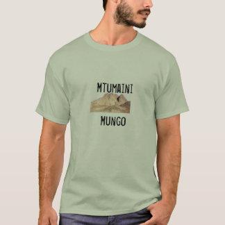 Trust God in Swahili T-Shirt