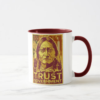 Trust Government Mug