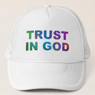 Trust In God Hat