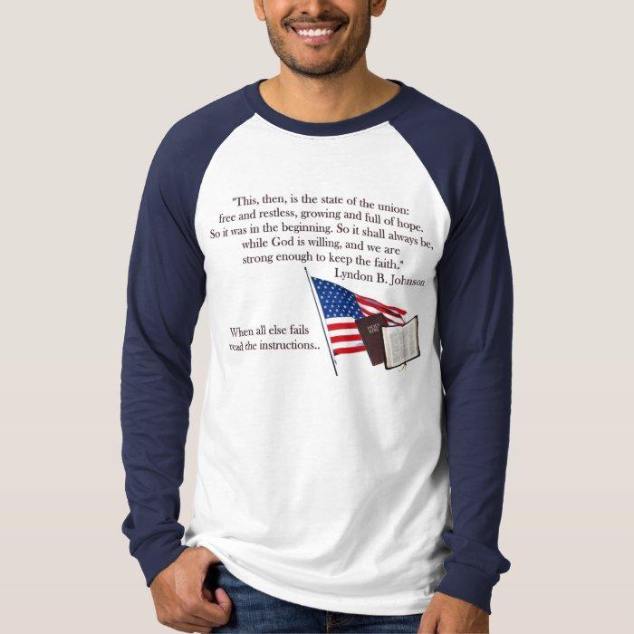 Trust in God T-Shirt
