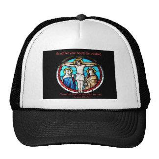 Trust In God Trucker Hat