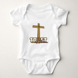 Trust In Him T-shirt