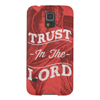 Trust In The Lord Cases For Galaxy S5