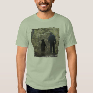 Trust light - Denise Beverly T Shirt