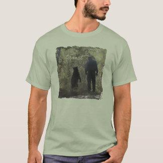 Trust light - Denise Beverly T-Shirt