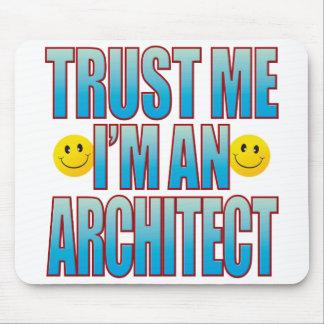Trust Me Architect Life B Mouse Pad