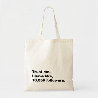 Trust Me Bag