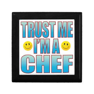 Trust Me Chef Life B Gift Box