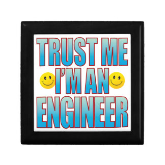 Trust Me Engineer Life B Gift Box