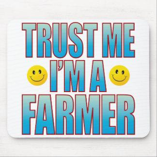 Trust Me Farmer Life B Mouse Pad