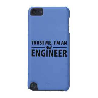 Trust me I am engineer iPod Touch (5th Generation) Cover