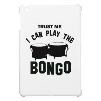 Trust me I can play the BONGO Case For The iPad Mini
