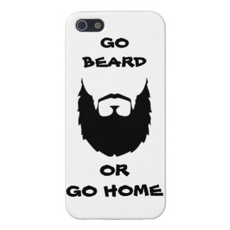 Trust me i have a beard cool funny humor facial ha cover for iPhone SE/5/5s