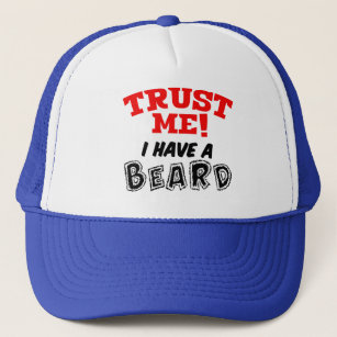 b9a980aa60a Bearded Dad Baseball   Trucker Hats