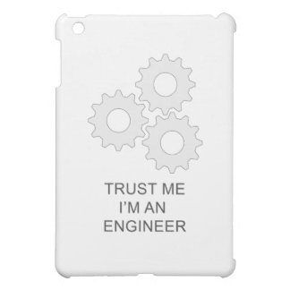 TRUST ME I'M AN  ENGINEER COVER FOR THE iPad MINI