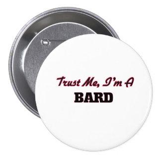Trust me I'm a Bard Button