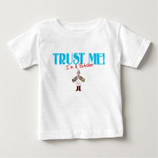 Trust Me I'm A Butcher Tshirts