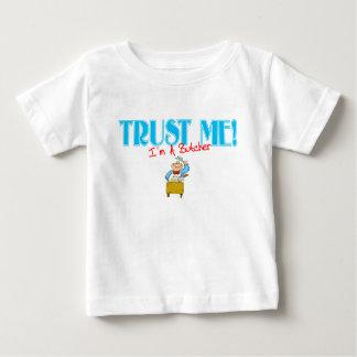 Trust Me I'm A Butcher Tee Shirt