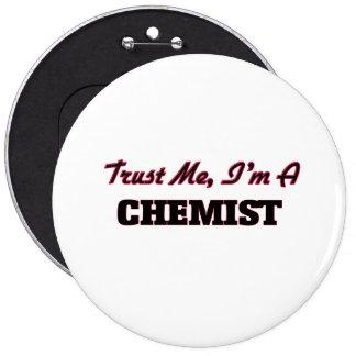 Trust me I'm a Chemist Button