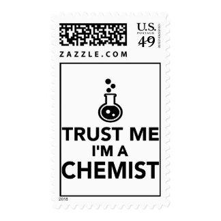 Trust me I'm a Chemist Postage