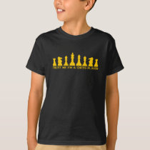 Trust Me Im a Chess Player T-Shirt