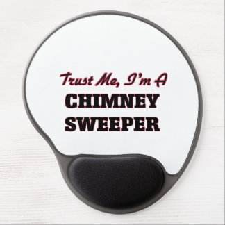 Trust me I'm a Chimney Sweeper Gel Mouse Pads