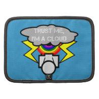 Trust me I'm a cloud Planner