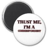 Trust Me I'm A CORRESPONDENT Magnet