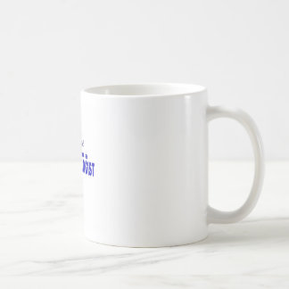 Trust Me I'm a Cosmetologist Coffee Mugs