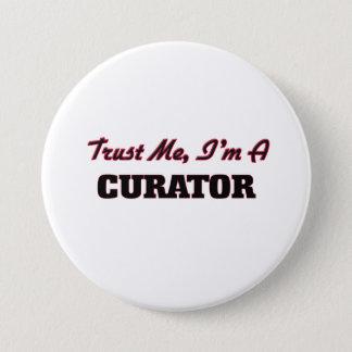 Trust me I'm a Curator Button