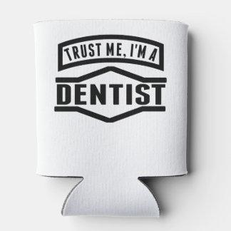 Trust Me I'm A Dentist Can Cooler