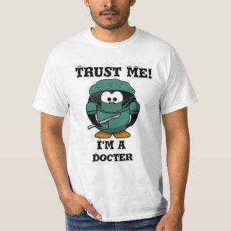 Trust me i'm a doctor Shirts