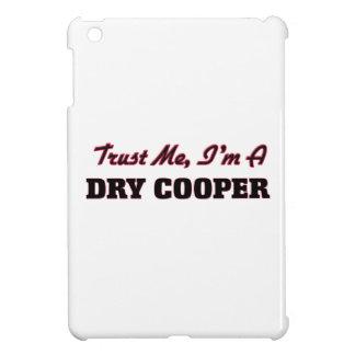 Trust me I'm a Dry Cooper iPad Mini Cover