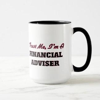 Trust me I'm a Financial Adviser Mug