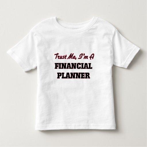 Trust me I'm a Financial Planner T-shirts T-Shirt, Hoodie, Sweatshirt