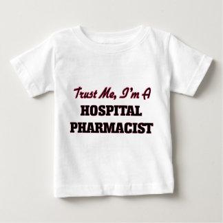 Trust me I'm a Hospital Pharmacist Tees