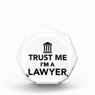 Trust me I'm a Lawyer Awards