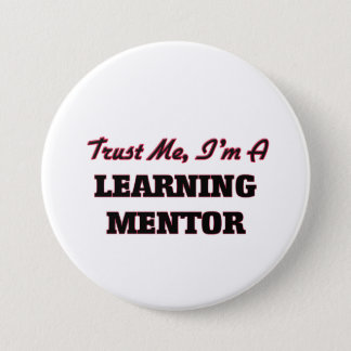 Trust me I'm a Learning Mentor Button