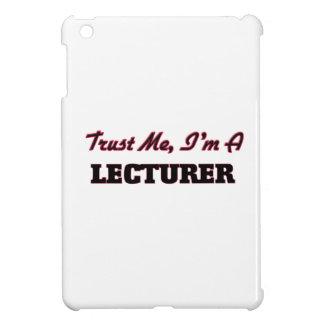 Trust me I'm a Lecturer iPad Mini Case