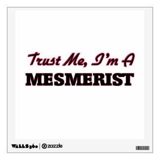Trust me I'm a Mesmerist Room Graphics