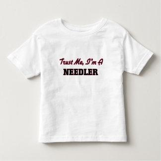 Trust me I'm a Needler Tees