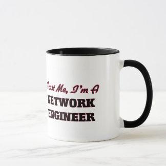 Trust me I'm a Network Engineer Mug