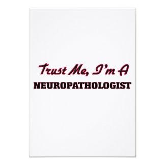 Trust me I'm a Neuropathologist Announcements