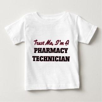 Trust me I'm a Pharmacy Technician T Shirt