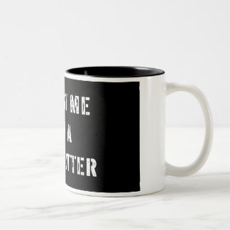 Trust Me I'm a Pipefitter Two-Tone Coffee Mug