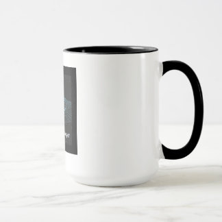 Trust me I'm a space lawyer Mug